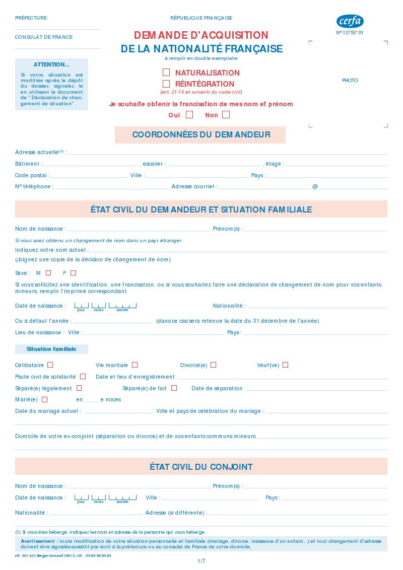 formulaire n 1049